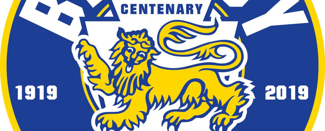 Centenary Countdown Appeal