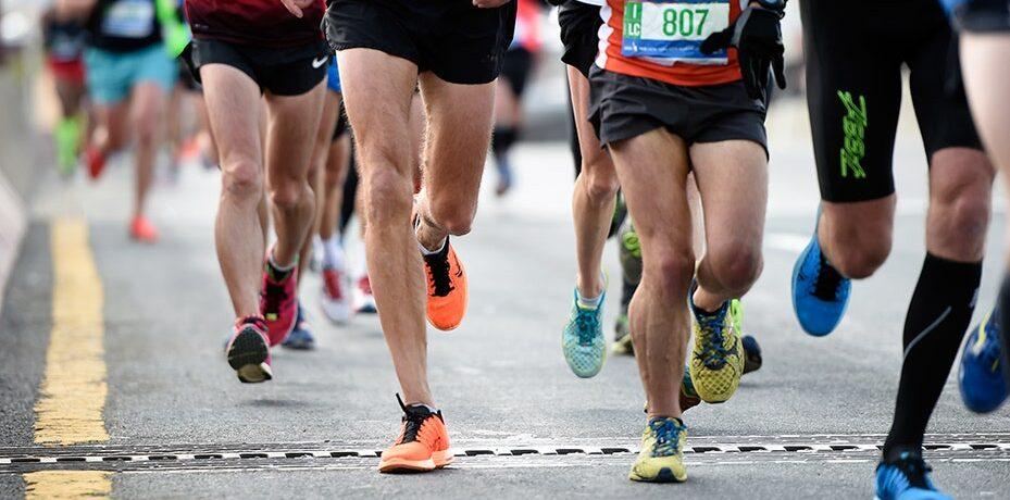Bradby Virtual Marathon 2021
