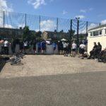 Bradby Euros Football Tournament