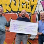 Super Thank You – Rugby Group Benevolent Fund
